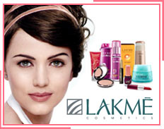 We bring for you Cosmetics from Lakme, Ponds and Garnier, which are